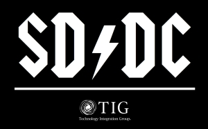 SDDC - ACDC