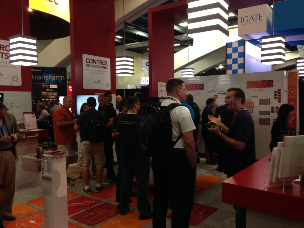 VMworld 2014 Scaled-Out Recap (3/6)