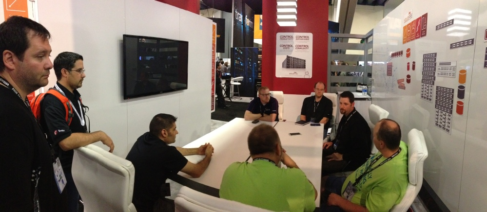 VMworld 2014 Scaled-Out Recap (2/6)